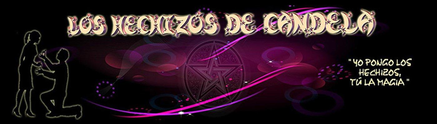 Los Hechizos De Candela