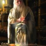 Oracion a San Cipriano Para Romper Hechizos y Maldiciones