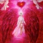 Oración Al Ángel Del Amor: Arcángel Chamuel