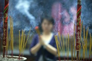 limpiar el aura uno mismo