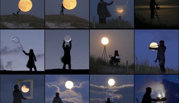 Fases Lunares Para Hechizos