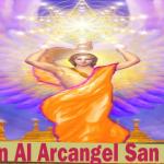 Oracion Al Arcangel San Uriel
