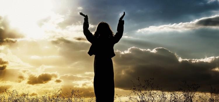 Oración Para Fin y Principio De Año