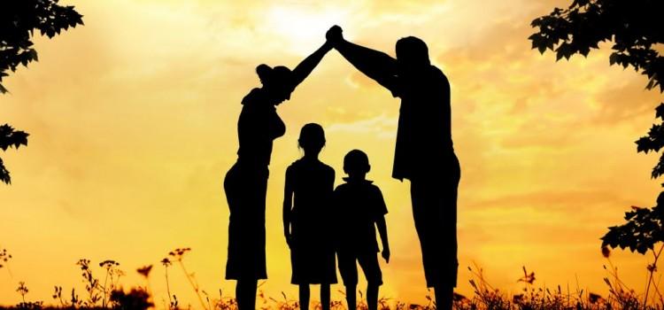 Oración De Bendición Para La Familia