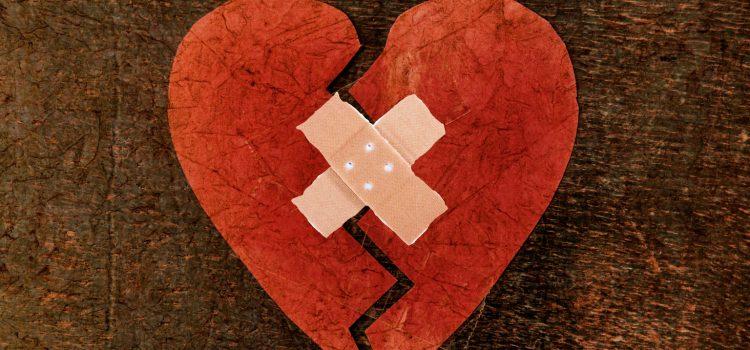Hechizo Para Sanar Un Corazón Roto