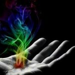 Hechizo Para Alejar a Las Personas y Malas Energías