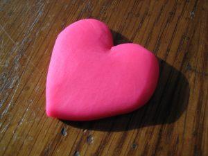 ritual para sanar un corazon herido