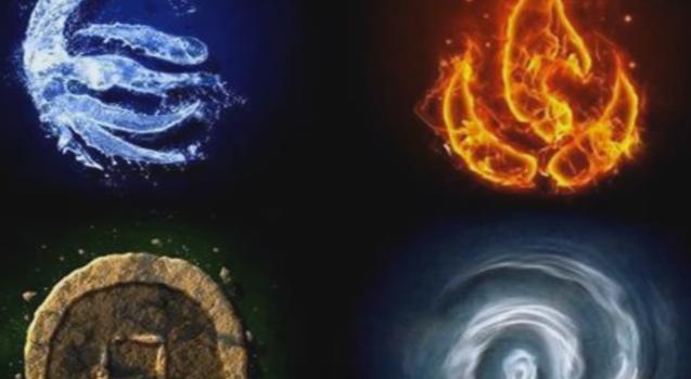 Rituales Con El Elemento Fuego