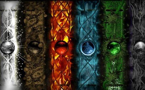 Cuatro Rituales Con El Elemento Tierra