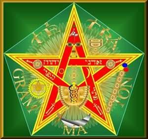 pentagrama esoterico para que sirve
