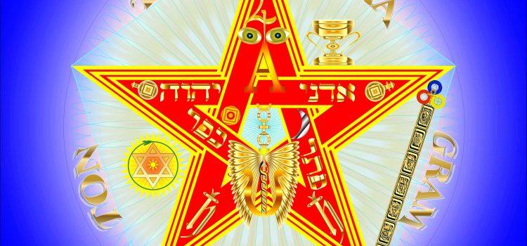 Significado Del Pentagrama Esotérico