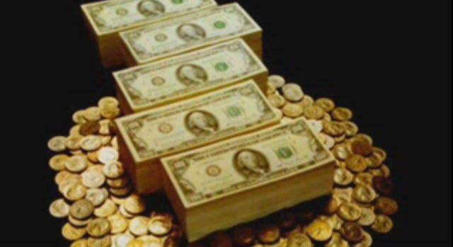 Ritual Para Atraer Dinero Urgente