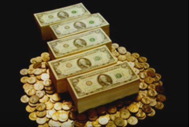 Ritual para atraer dinero urgente los hechizos de candela - Atraer el dinero ...