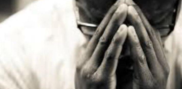 Oración Para Dominar a Un Enemigo
