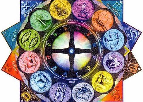 Los Colores Para Cada Signo Zodiacal