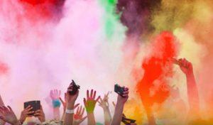 Colores para cada signo zodiacal sus significados