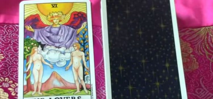 Hechizo De Amor Con Cartas Del Tarot