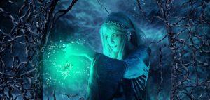 Hechizo de magia blanca para cumplir deseos