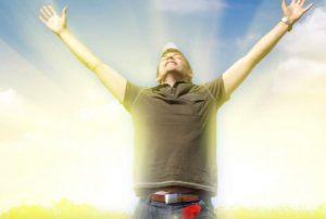 Despertar el poder interior
