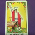 Descubre Que Significado Tiene La Carta Del Mago En El Tarot