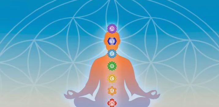 Ritual Para Equilibrar Tu Energía