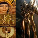 La Leyenda De Isis y Osiris