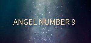 significado numero 9 angeles