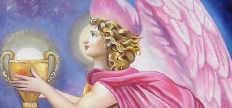 El Arcángel Metatron y Su Oración ¿Cómo INVOCARLO?
