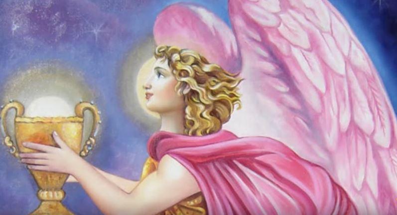 El Arcángel Metatron y Su Oración ¿Cómo INVOCARLO? - Los
