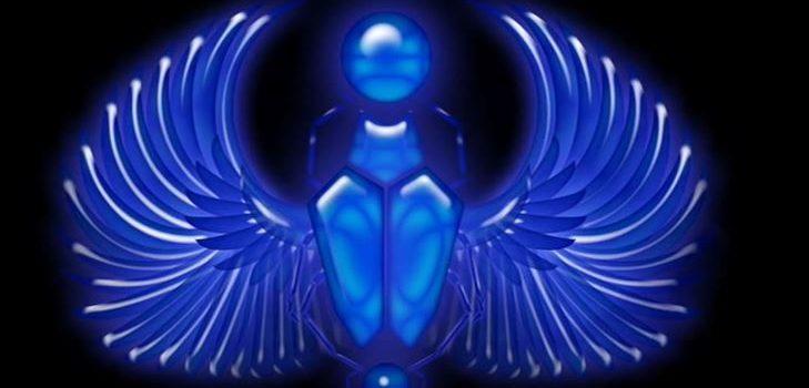 El Escarabajo Egipcio y Su Significado ~MÁGICO!~