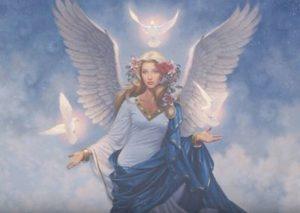 Arcangel haniel